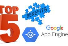 benefits of google app engine