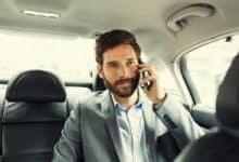 Uber Passenger